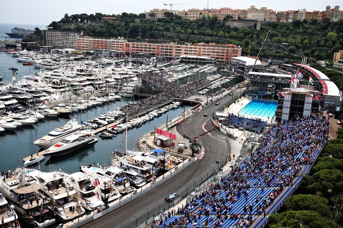 Ricciardo expects calm before storm at 'empty' Monaco