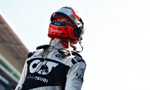 Gasly rues grid blunder and penalty that 'made life harder'