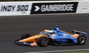 Scott Dixon nails fourth career Indy 500 pole