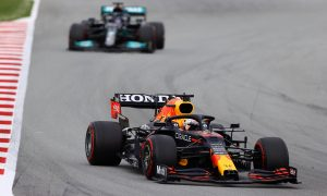 Red Bull 'needs to make sure' it beats Mercedes in Monaco