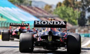 Horner surprised by Hamilton 'bendy wing' comment