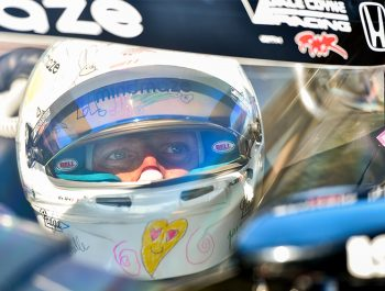 Grosjean credits psychologist for keeping Bahrain nightmares at bay