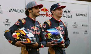 Marko always saw Verstappen as 'stronger' than Sainz