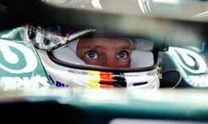Vettel: Aston Martin 'expected to be stronger', but team will grow