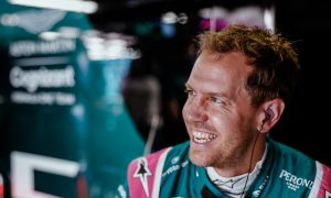 Vettel savours in Monaco 'very important day for all of us'
