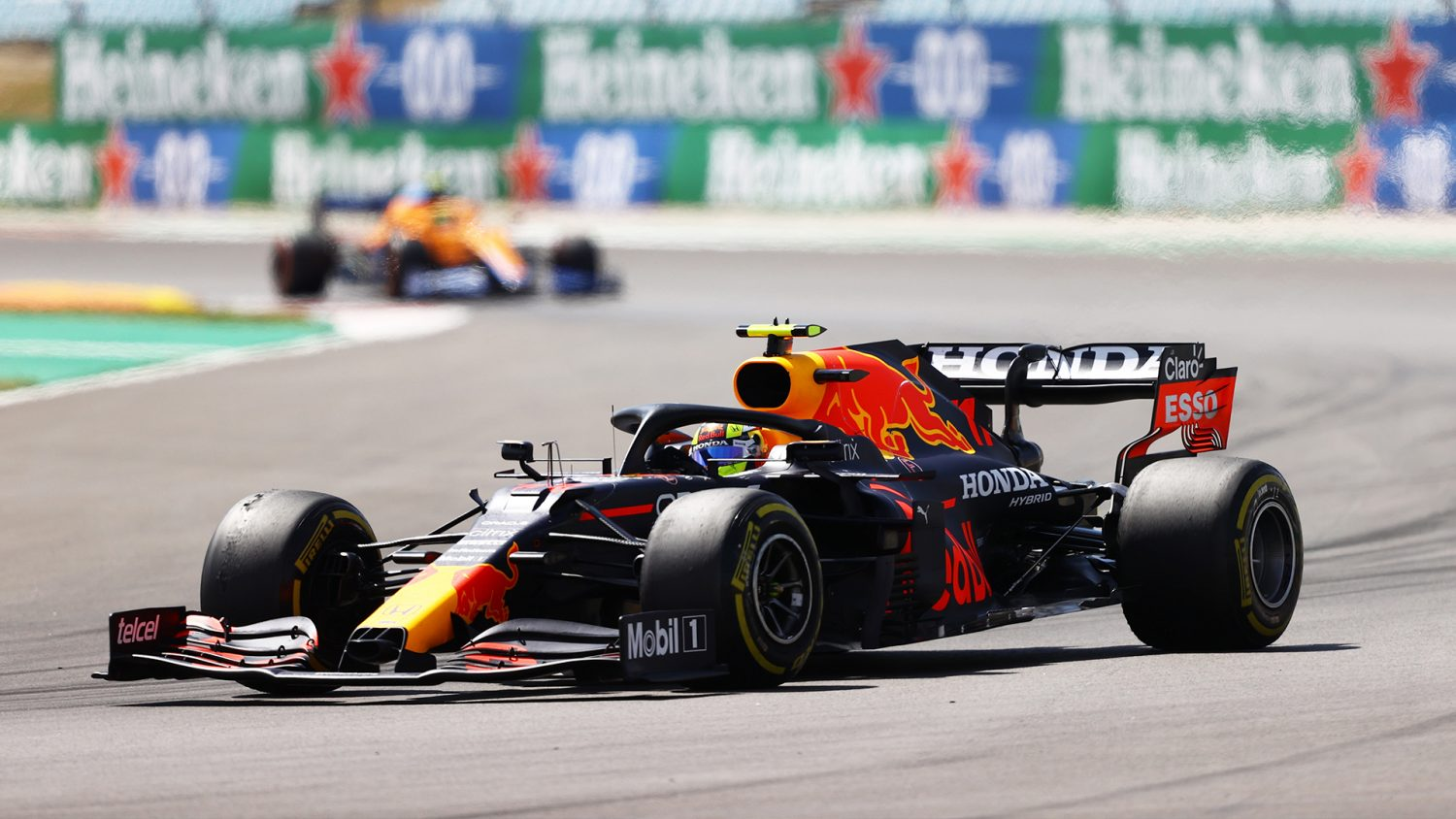 Perez driving style 'simply doesn't work' with Red Bull car