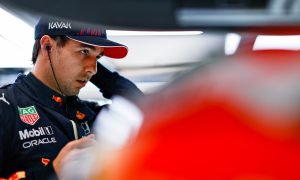 Brundle: Perez needs to react or could 'crumble' at Red Bull