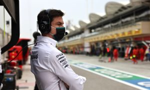 Wolff hits out at 'absurd' costs of grassroots racing