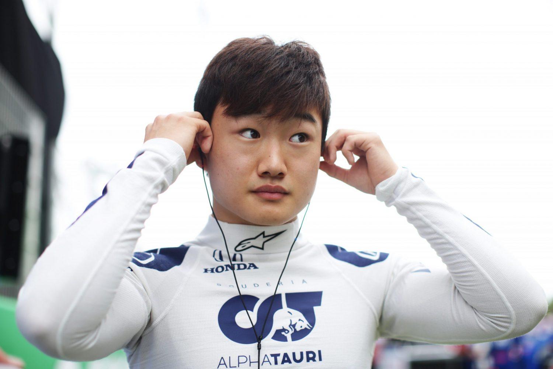 Tsunoda undergoes 'mind reset' ahead of first trip to Monaco