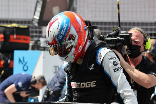 Esteban Ocon (FRA) Alpine F1 Team.27.06.2021. Formula 1 World Championship, Rd 8, Steiermark Grand Prix, Spielberg, Austria, Race Day.- www.xpbimages.com, EMail: requests@xpbimages.com © Copyright: Batchelor / XPB Images