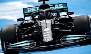 Mercedes 'lacking pace for first time in eight years' - Wolff