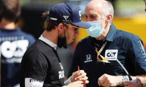 Tost: Gasly belongs among 'absolutely top drivers'
