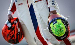 Steiner expecting more 'incidents' between Haas rookies