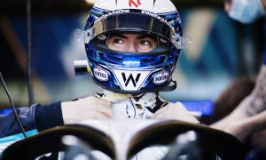 Latifi sidelined by 'PU protection strategy'