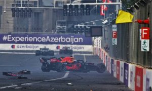 McLaren 'strongly disagrees' with Masi's yellow flag logic