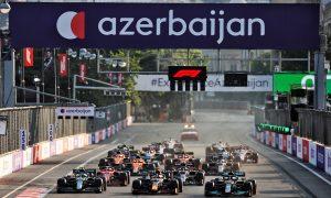 Masi saw no reason not to restart Azerbaijan GP