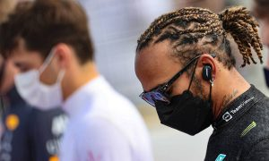 Berger: Pressure will lead to 'more mistakes' from Hamilton