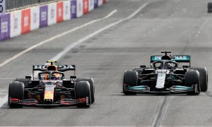 Red Bull camp bracing for Mercedes rebound