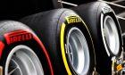 Pirelli show tyres. 17.06.2021. Formula 1 World Championship, Rd 7, French Grand Prix, Paul Ricard