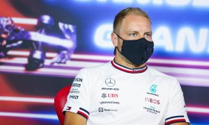 Bottas: Current speculation over 2022 'not based on any facts'