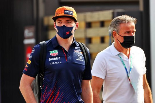 Max Verstappen (NLD) Red Bull Racing. 18.06.2021. Formula 1 World Championship, Rd 7, French Grand Prix, Paul Ricard, France, Practice Day. - www.xpbimages.com, EMail: requests@xpbimages.com © Copyright: Moy / XPB Images