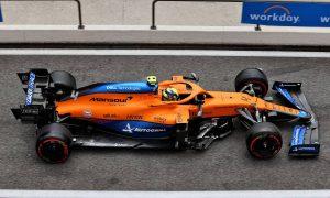 Lando Norris (GBR) McLaren MCL35M. 19.06.2021. Formula 1 World Championship, Rd 7, French Grand Prix, Paul Ricard