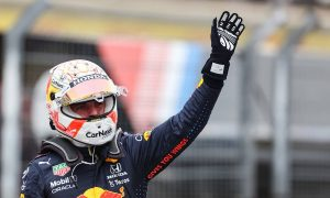 Max Verstappen seizes pole for French GP from Mercedes