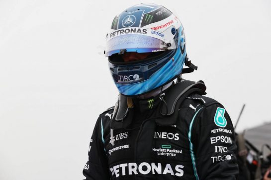 Valtteri Bottas (FIN) Mercedes AMG F1. 19.06.2021. Formula 1 World Championship, Rd 7, French Grand Prix, Paul Ricard, France, Qualifying Day. - www.xpbimages.com, EMail: requests@xpbimages.com © Copyright: Batchelor / XPB Images