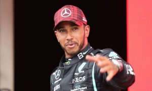 Hamilton pleased to dispel chassis change 'myth'