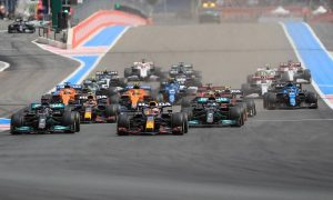F1i's Driver Ratings for the 2021 French GP