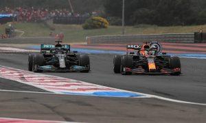 Rosberg curious why 'soft' Hamilton didn't 'close the damn door'!