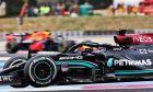 Lewis Hamilton (GBR) Mercedes AMG F1 W12. 20.06.2021. Formula 1 World Championship, Rd 7, French Grand Prix, Paul Ricard