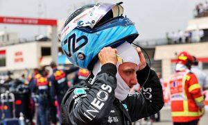 Schumacher: Bottas outburst a sign 'he knows he's gone'
