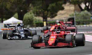 Sainz: Quite clear that Ferrari 'got something really wrong'