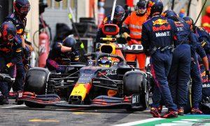 FIA directive 'could make pitstops more dangerous' - Horner