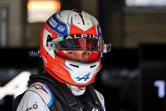 Esteban Ocon (FRA) Alpine F1 Team. 25.06.2021. Formula 1 World Championship, Rd 8, Steiermark Grand Prix, Spielberg, Austria, Practice Day. - www.xpbimages.com, EMail: requests@xpbimages.com © Copyright: Moy / XPB Images