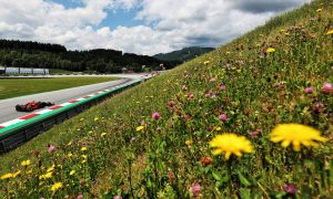 2021 Styrian Grand Prix Free Practice 2 - Results