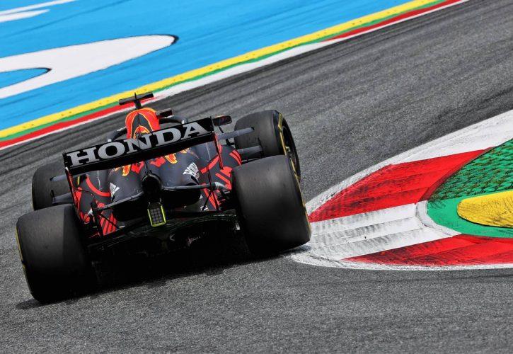 Max Verstappen (NLD) Red Bull Racing RB16B. 25.06.2021. Formula 1 World Championship, Rd 8, Steiermark Grand Prix, Spielberg