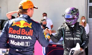 Peerless Verstappen captures Styrian GP pole for Red Bull