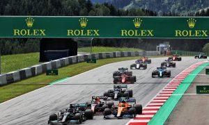 Brawn: F1 won't 'force through' sprint races if unsuccessful