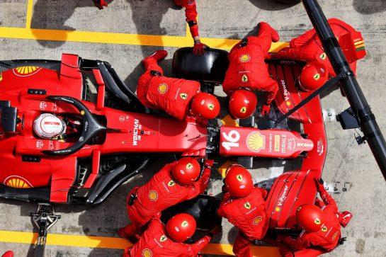 27.06.2021. Formula 1 World Championship, Rd 8, Steiermark Grand Prix, Spielberg, Austria, Race Day. - www.xpbimages.com, EMail: requests@xpbimages.com © Copyright: Moy / XPB Images