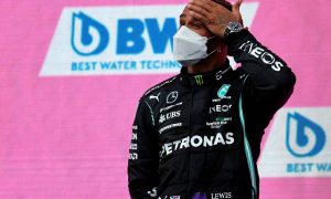 Hamilton says Mercedes needs urgent upgrades