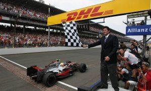 Hamilton concludes Formula 1's final visit to Indy