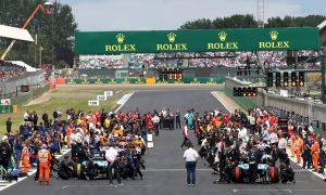 British GP still hopeful of hosting large crowd despite extended lockdown