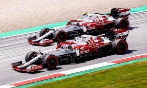 Alfa Romeo 'must make sure mistakes don't keep happening'