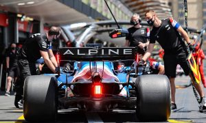 Alpine would be 'very surprised' to see wing protests in Baku