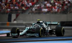 Aston Martin: French GP result 'silences' cheating suspicions