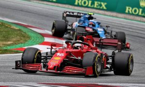 Leclerc: Styrian GP drive 'one of my best performances in F1'