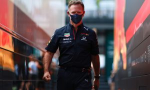 Horner astounded by Wolff's Honda engine claim