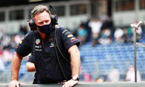 Horner ups the rhetoric: 'I'd keep my mouth shut if I were Wolff'